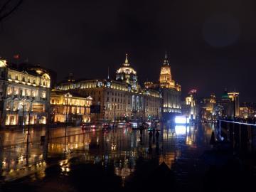 上海的夜景02